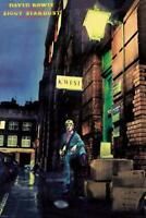 David Bowie-Ziggy Stardust Poster Rolled 24 x 36