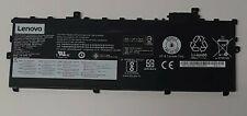 Genuine  01AV494 Battery Lenovo Thinkpad X1 Carbon 6th GEN 2018