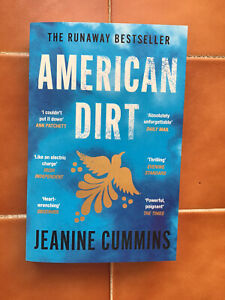 American Dirt by Jeanine Cummins NEW PAPERBACK