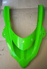 carena anteriore frontale muso kawasaki ninja zx10r 2004 2005 verde