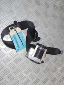 VOLKSWAGEN GOLF RIGHT FRONT SEAT BELT ONLY, GEN 5, 07/04-02/09