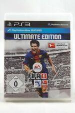 Fifa 13-Ultimate Edition - (Sony PlayStation 3) ps3 juego en OVP-muy bien