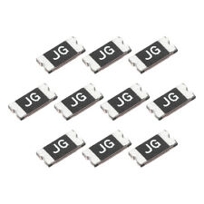 Resettable Smd Fuse 1206 Surface Mount Chip 13v 05a 20pcs