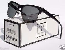 3e53c645d5d SPY OPTICS Burnside Sunglasses Black Grey Green NEW Sun Surf Snow