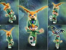 G.E.M. Series Digimon Adventure Takaishi Takeru & Patamon Figurine