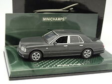 Minichamps 1/43 - Bentley Arnage T Gris