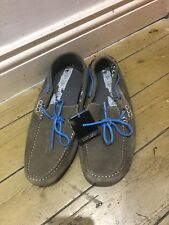 Mens Zara suede loafers size 9