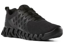 Reebok Men's Zig Pulse 3.0 DV5131 Men's Running Athletic Black Shoes Sizes