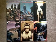 The Walking Dead Comics~#133-138~Whispers Into Screams~Volume 23~1st Print~NM