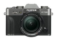 Fujifilm X-T30 + 18-55mm Digital Compact System Camera - Grey