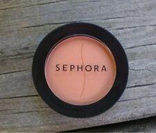 blush Sephora - teinte cannelle éclat