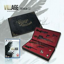 Resident Evil Village Premium Set PS5 i184