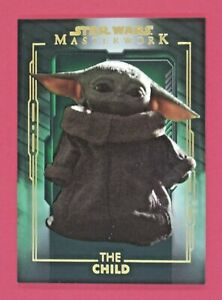 Topps Star Wars Living Set™ Card #70 Count Dooku