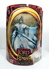 Lord of the Rings The Two Towers Twilight Ringwraith Figure Mint in Box Toy Biz