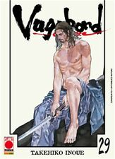 Planet Manga - Vagabond Deluxe 29 - Ristampa - Nuovo !!!