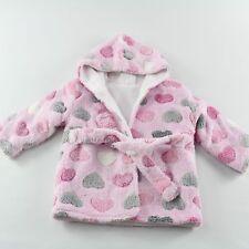 SÜSS Baby Mädchen Bademantel 50-68 0-6 m Englandmode
