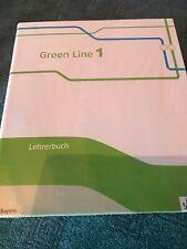 Green Line 1 Bayern. Lehrerbuch