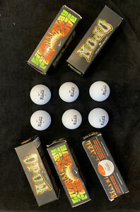 New Nike Mojo Golf Ball Lot 21 Balls Total