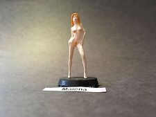 1/48 Scale Resin Model Kit, Sexy action figure Malena #132