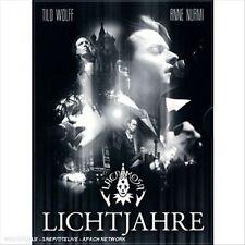 Lacrimosa: Lichtjahre DVD