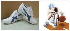 Kuroko No Basuke Cosplay Tetsuya Boots Boot Shoes Shoe