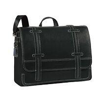 Piquadro Land Messengr bag / Casual office bag, w/ 2 gusset, urban look 1592L/AV