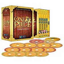 Box *** ONE PIECE - Film Collection (15 Dvd) sigillato