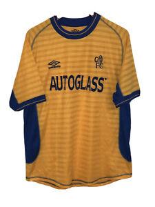Umbro Chelsea FC Vintage Jersey MINT Mens (L)
