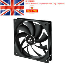 More details for arctic cooling fan f8 f9 f12 80mm 90mm 120mm fluid dynamic pwm pts, 6 y warranty