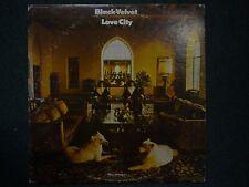Black Velvet Love City~RARE PROMO 1968 Funk/Soul~Okeh OKS 14130~FAST SHIPPING!!!