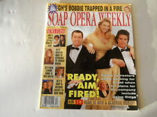 The Bold and The Beautiful - Soap Opera Weekly Magazine 1997