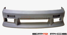 MS Style Aero Front Bumper for Nissan Skyline R33 GTS Spec 1