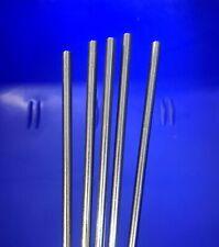 10 Pcs 187 302 Stainless Steel Round Bar Stock 316 X 1075 Pin Hinge