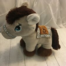 Small plush soft toy Cyprus donkey - Souvenir - see other listings