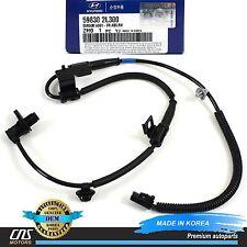 GENUINE ABS Speed Sensor Front Right for 2007-12 Hyundai Elantra OEM 59830-2L300