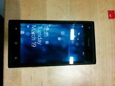 Nokia Lumia 900 Black 16GB Windows Mobile 7.5 GSM Unlocked