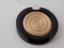 Laura Geller Baked Gelato Vivid Swirl Eyeshadow CARAMEL 0.07 oz/2g NWOB