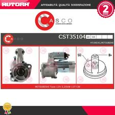 CST35104GS Motorino d'avviamento (MARCA-CASCO)