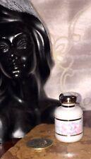 ANAIS ANAIS Perfume EDT By Cacharel  1/4 Oz/ 7mL Mini/Miniature VINTAGE FULL PM8