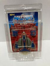 masters of the universe jet sled moc he-man motu