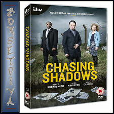CHASING SHADOWS - Reece Shearsmith  **BRAND NEW DVD*