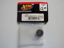 XTM Racing Parts - Second Gear 21T For 2-Speed, Mam - Model # 149821