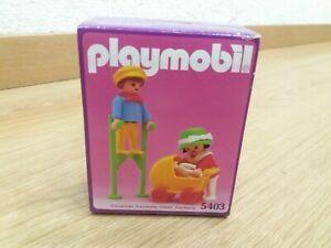 Playmobil 5403 Victoriano Nuevo New Vintage
