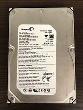 "Seagate Barracuda 7200.9 500GB 3.5"" ST3500641AS SATA Computer Hard Drive"