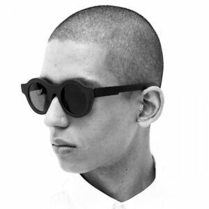 Kuboraum - Maske A1 - Blue Solid - 44-21-140 Men Sunglasses - Good Condition