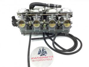 YAMAHA XJR1300 XJR1200 SP RR 99 01 Vergaser Vergaserbatterie Carburetor