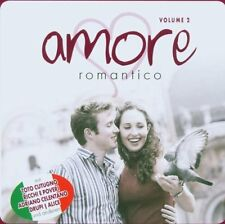 Amore Romantico Vol.2 Francesco Napoli Maria Bisonti Ricchi & Poveri Enzo Riolo