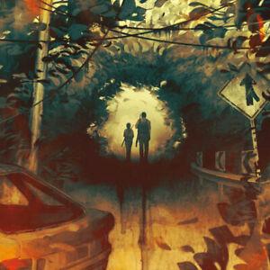 Gustavo Santaolalla The Last of Us Soundtrack Vinyl LP New 2019