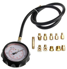 Car Hydraulic Transmission Box Oil Pressure Meter Test Kit Tester Gauge Tool AT