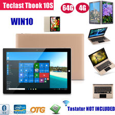 "10,1"" Teclast Tbook 10 Tablet PC Win10 Android 5.1 4GB/64GB Ultrabook 5800mAh"